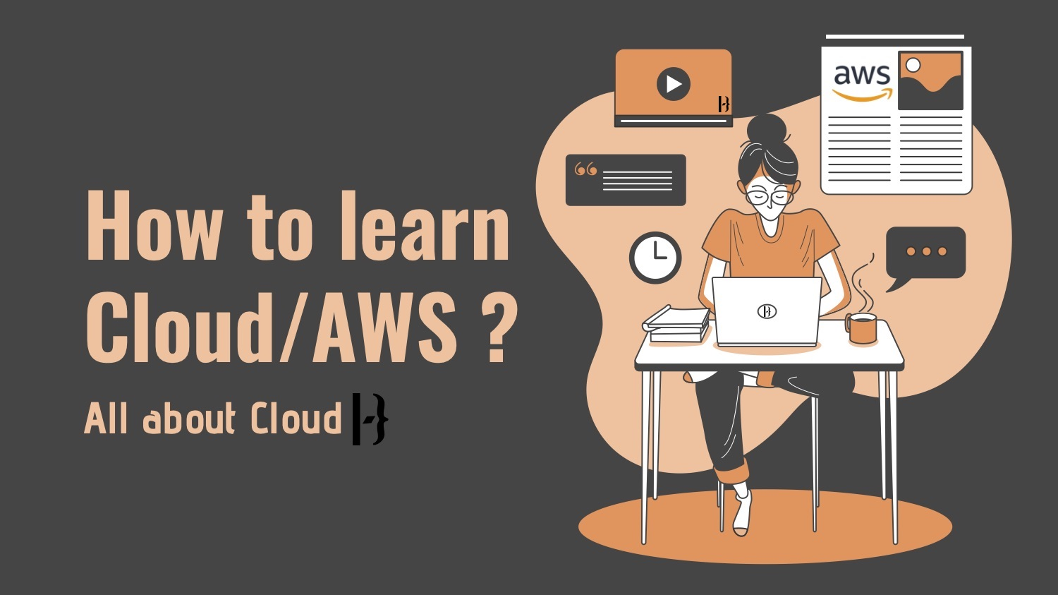 How to learn AWS Cloud?