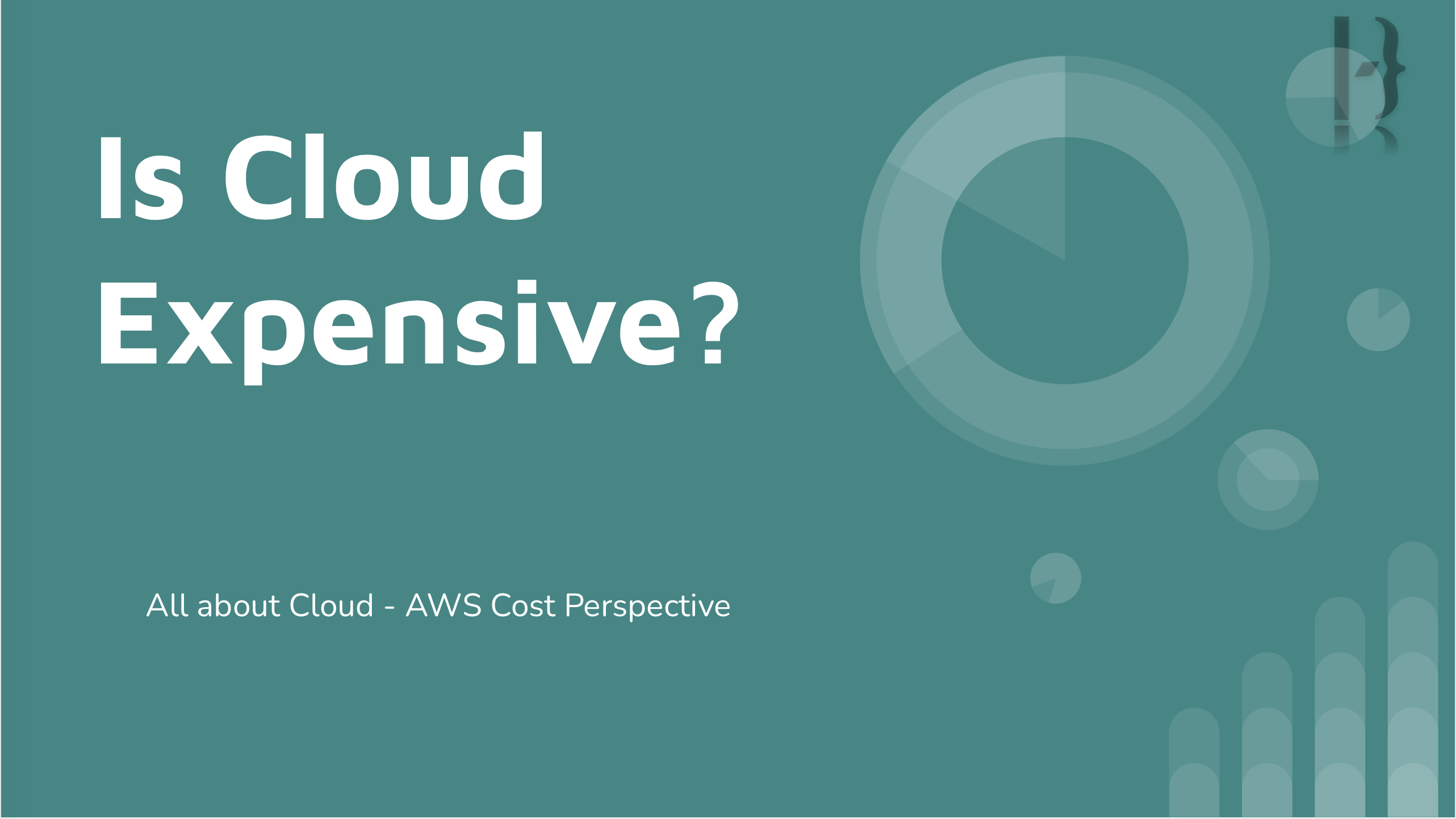 Is Cloud Expensive?